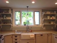 some kitchen window ideas for your home pictures amp tips ...