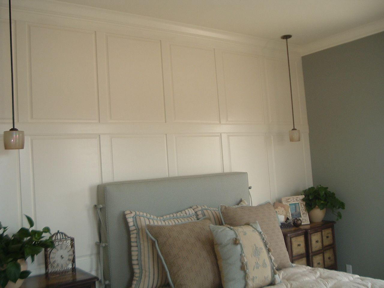 Bedroom Paneling Wainscoting Wall Panels Google Search Ideas For The