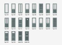 Timber Front Doors Styles | New home DOOR | Pinterest ...