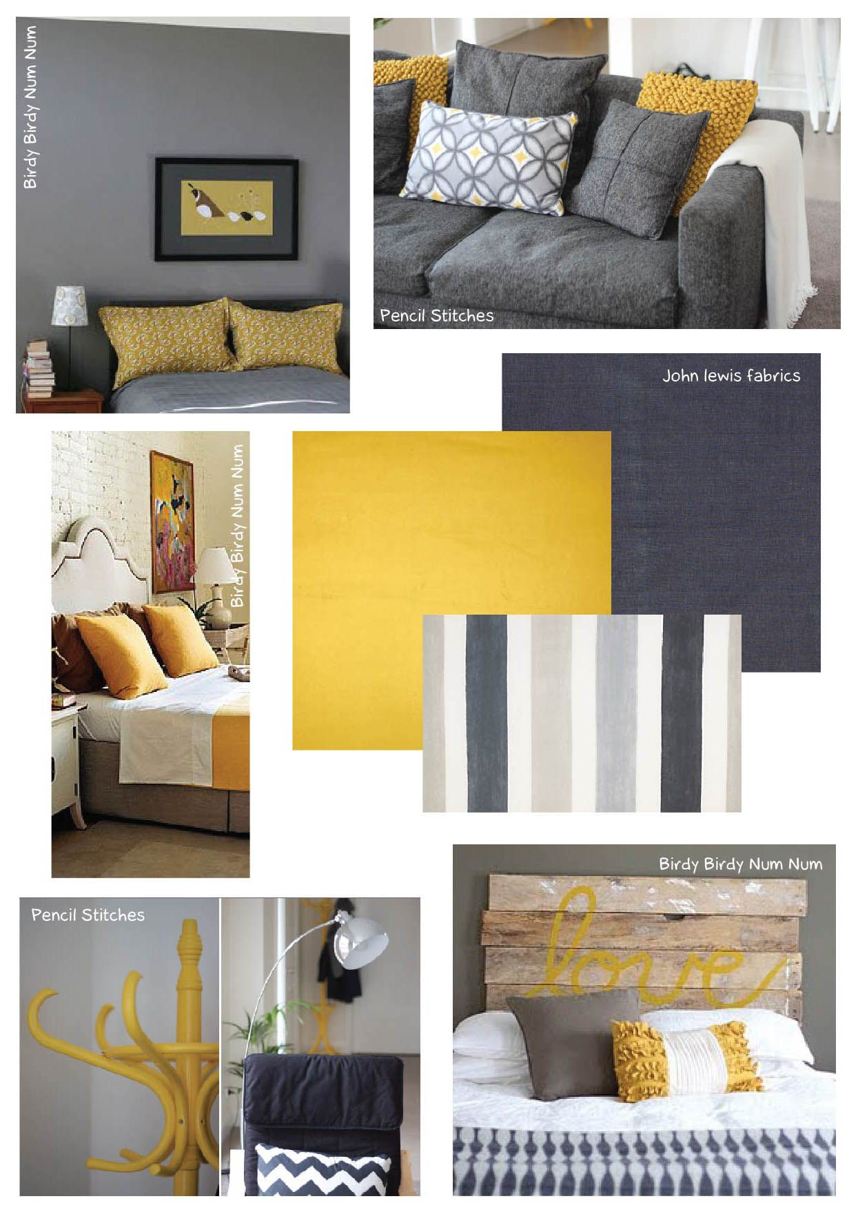 Mustard Accessories For Living Room A Mustard And Charcoal Interior Freshen Up I 39m Planning