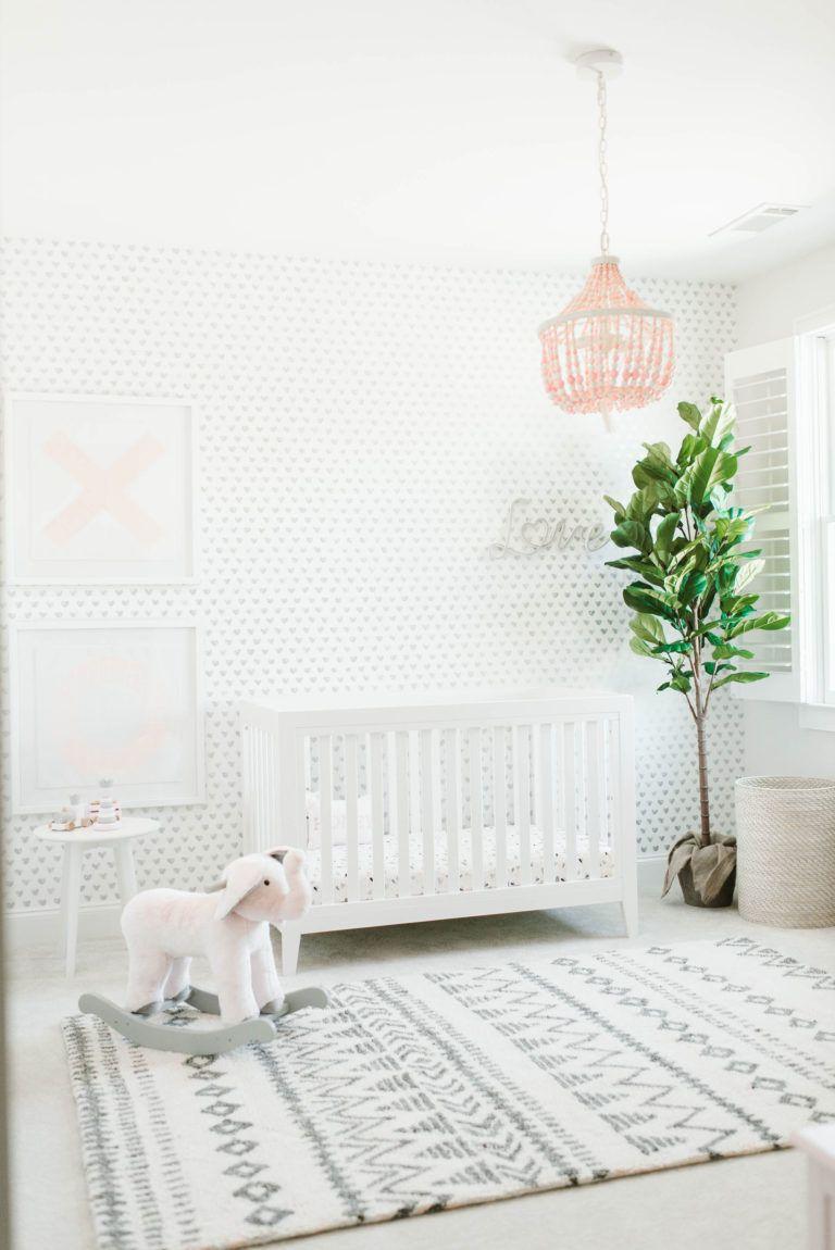 Shop The Room Kingsley39s Xo Nursery Nursery Rugs