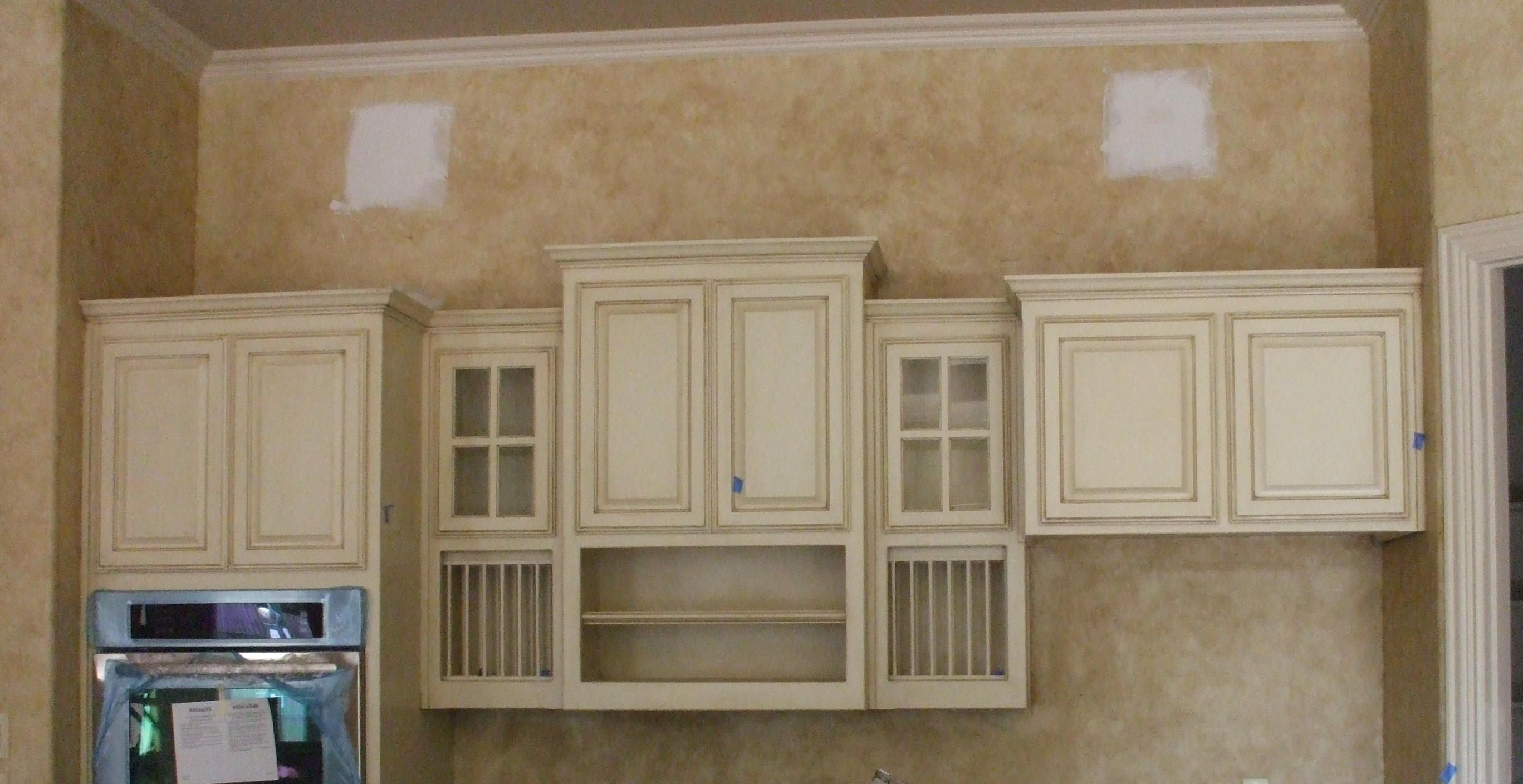 Glazed Kitchen Cabinet Doors Cabinet Finishes And Glaze Colors Glazed Cabinets And