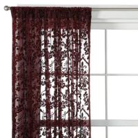 The Steampunk Home: My new curtains! | The Lounge ...