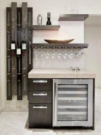 Modern Bar For Home - Foter   Home Decor   Pinterest   Bar ...