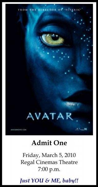 Movie Date Night Printable Movie tickets, Movie and TVs - create your own movie ticket