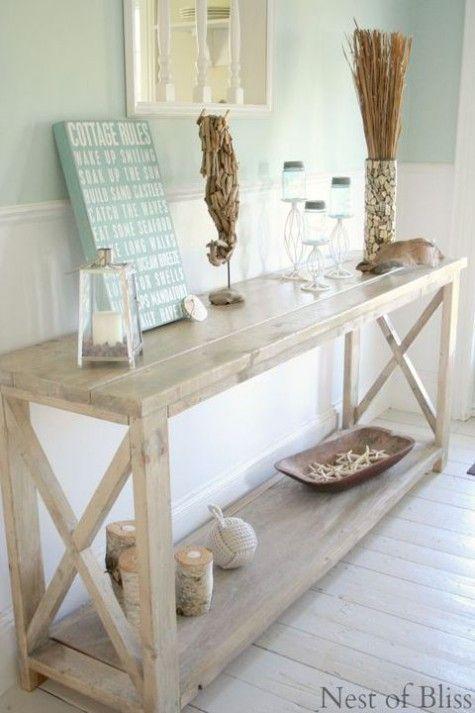 33 Modern Living Room Design Ideas Coastal living rooms, Room - coastal living room furniture