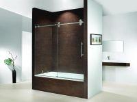 Idea for our bath door-Fleurco KTW060 Kinetik Hardware ...