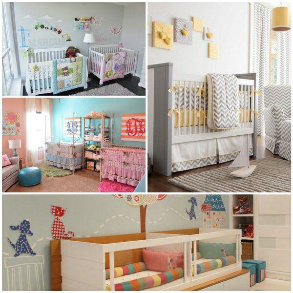 Babyzimmer Mädchen und Junge - einige kombinierte - babyzimmer madchen und junge