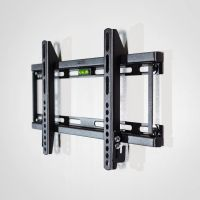 "TV Wall Mount Bracket for LCD LED Plasma - 23-42"" Max ..."