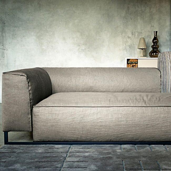 Arketipo Ego, Rail, Windsor e Inkas i nuovi quattro divani Inkas - designer sofa windsor arketipo
