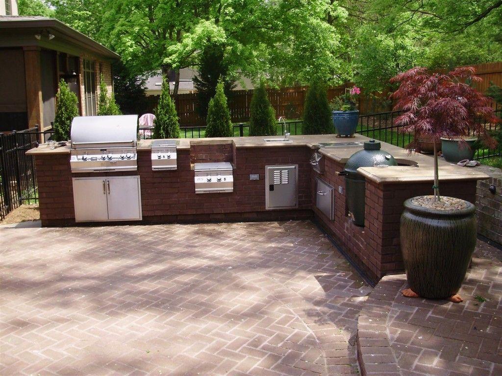 outside kitchen ideas outdoor kitchen ideas Outside Kitchen Ideas Build Outdoor Kitchen Outdoor Kitchen Plans Modular Outdoor