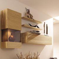 Modern Wall Mounted Shelves | Wall Mounted Shelves ...