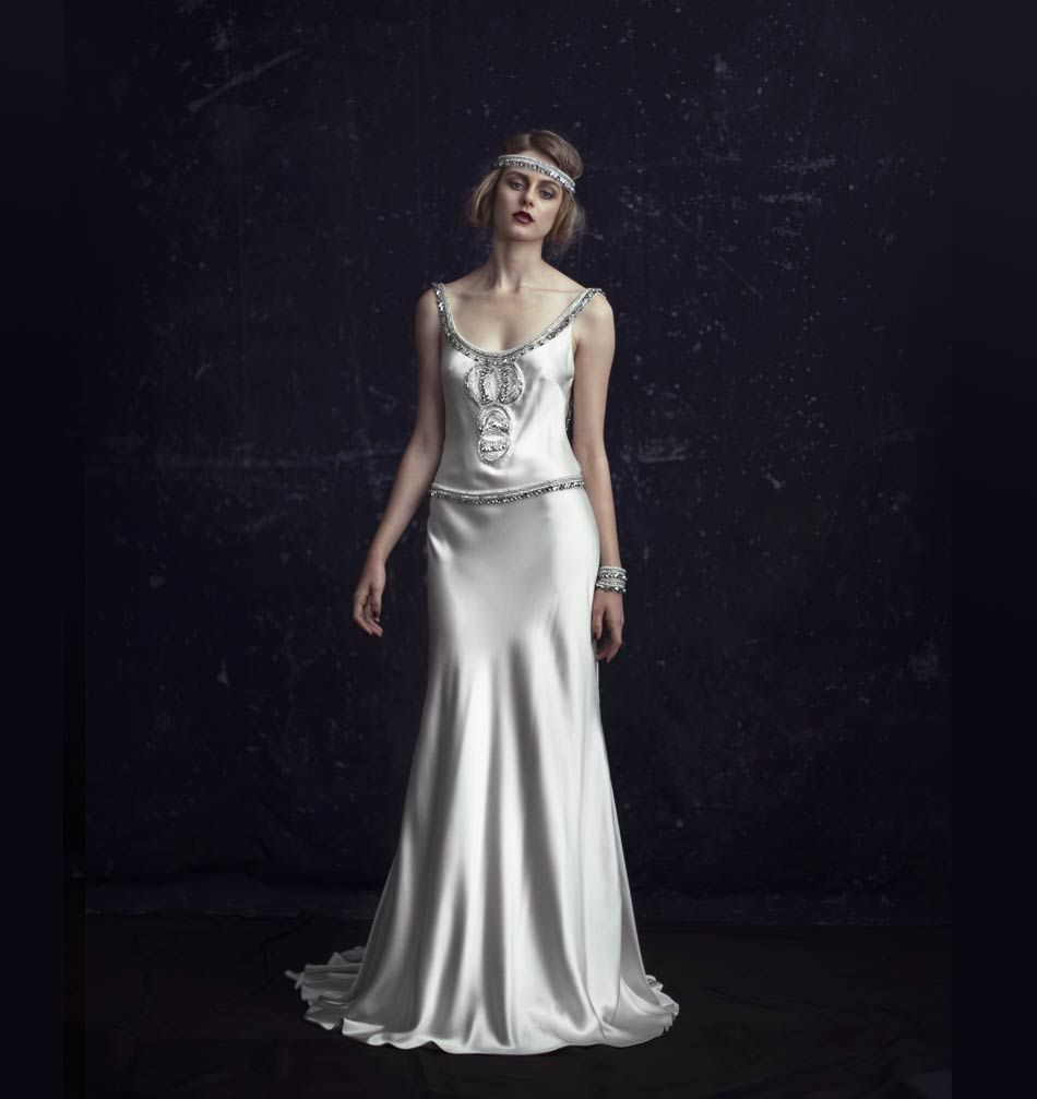 s inspired wedding dresses Inspiration for a Cranberry Red Wedding s Wedding Dresses