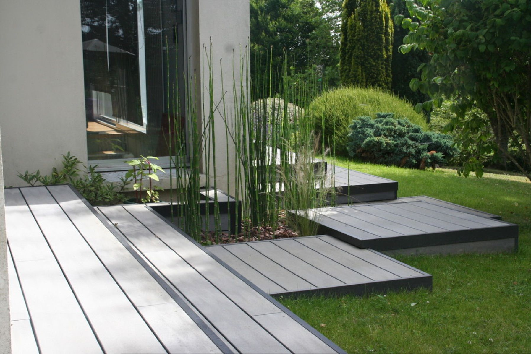 Pinterest Jardin Terrasse Gray Deck Lets Go Outside Pinterest Terrasses