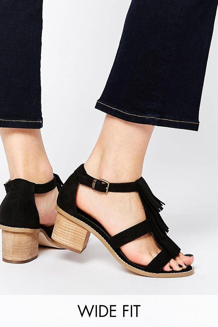 31 legitimately cute shoes for ladies with wide feet