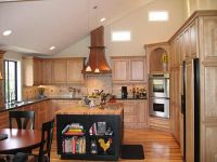 Incredible 16 Kitchen With Vaulted Ceiling On Vaulted ...