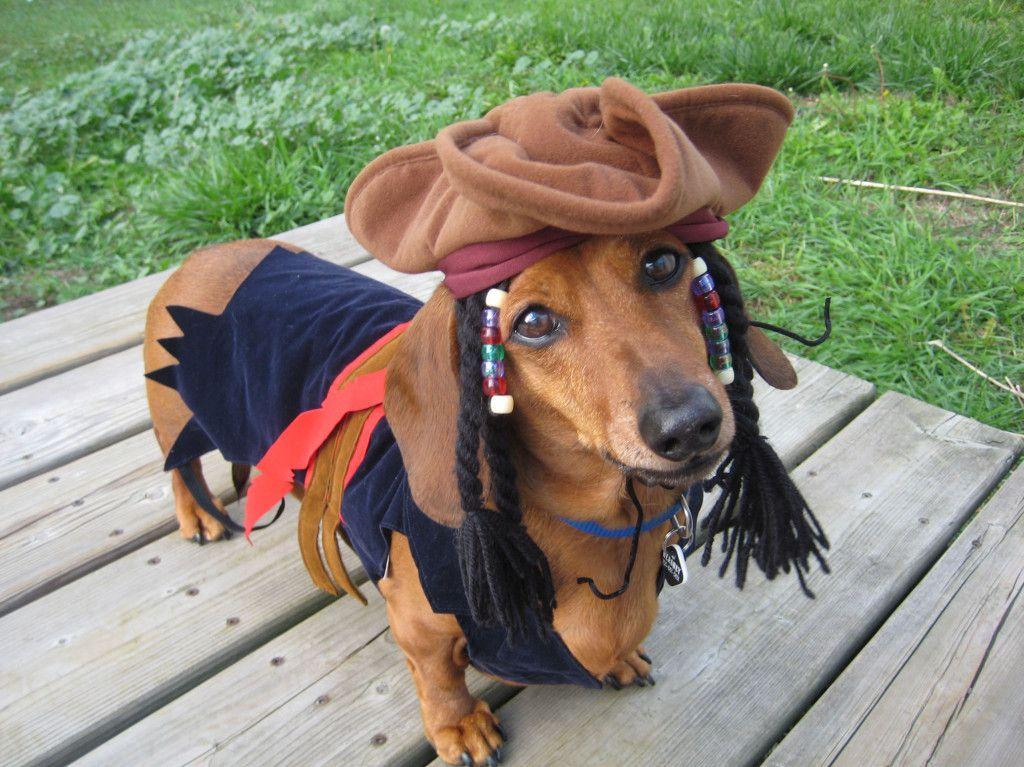 Winner: Jack Sparrow