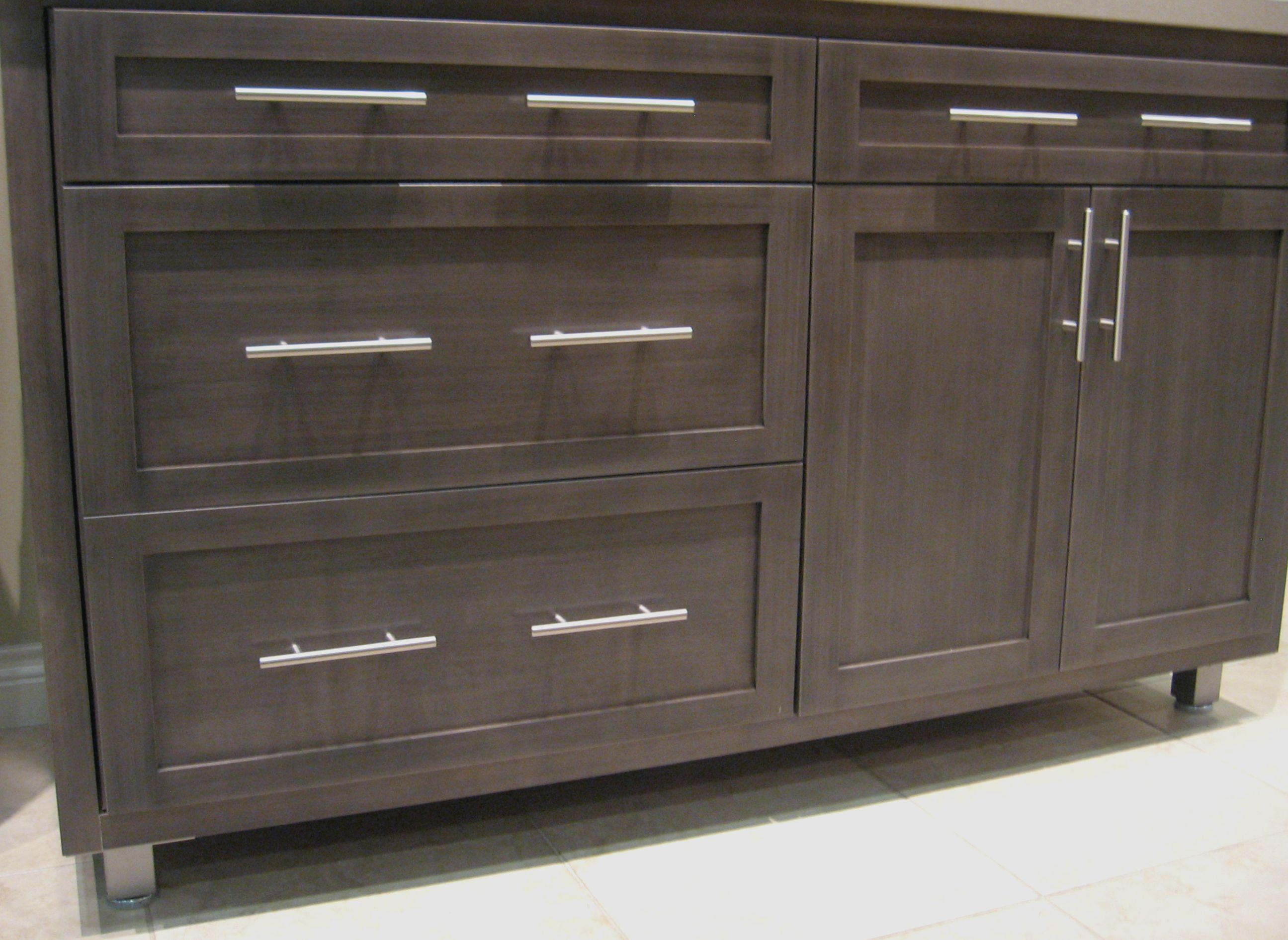 Kitchen Craft Thunder Maple Cabinets & Kitchen Craft Thunder Maple Cabinets | Timberpart China Cabinet ...