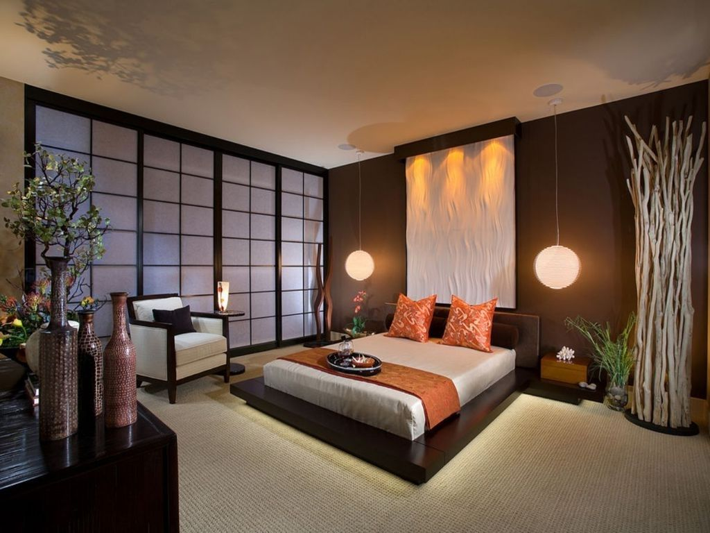 Japanese Bedrooms Style Enhance Your Home Beauty And Functionality With 2016