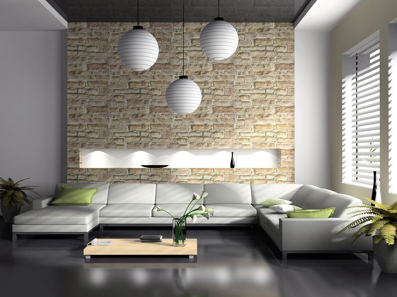 5 mistakes to avoid as per Vaastu Shastra for house The brick - wohnzimmer design einrichtung