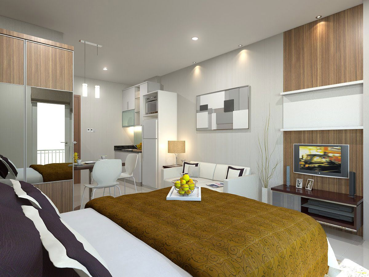 Bedroom Studio Ideas Modern Small Apartment Bedroom Ideas Living In A Small