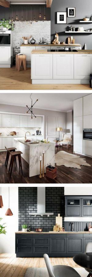Moderne-schroder-kuchen-69 15 best schröder kitchens images on - moderne schroder kuchen