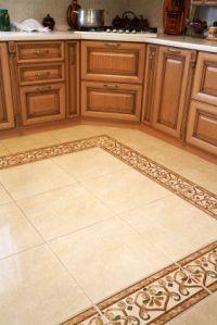 ceramic tile floors in kitchens   Kitchen Floor Tile ...