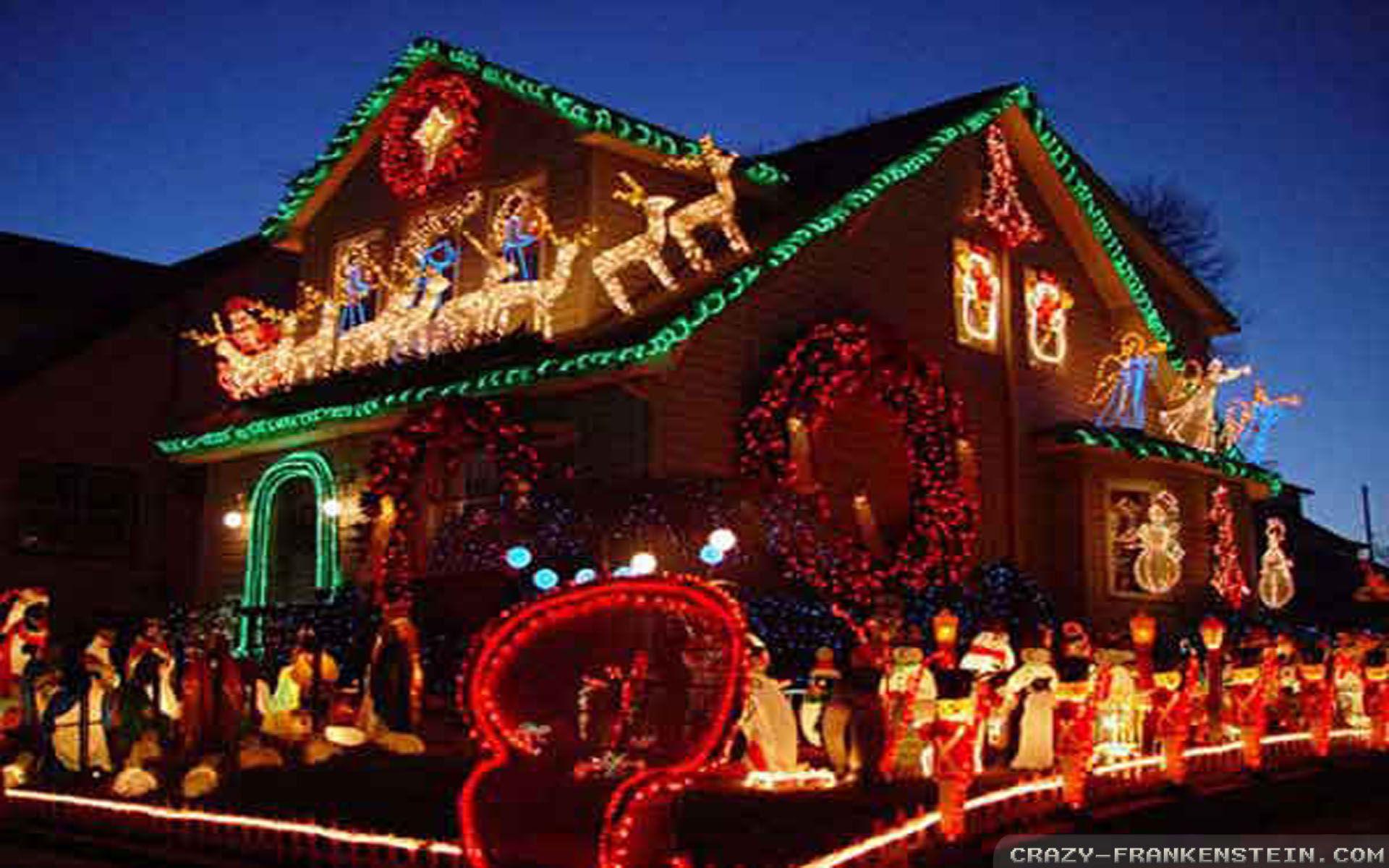 Outdoor christmas tree decorations 9 is creative inspiration for us description from christmastreedecoratingidea com