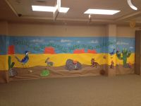 Wild West- wall decorations | VBS Western- Decorating ...