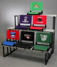 Best 25+ Stadium seats for bleachers ideas on Pinterest ...