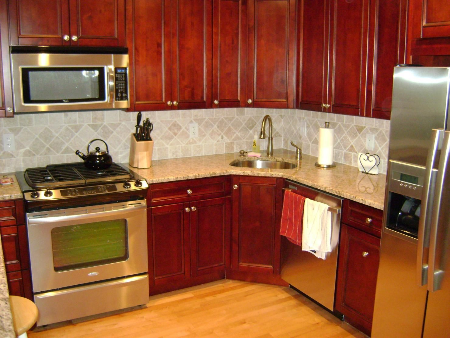 Small Kitchen Counter Ideas Small Kitchen Remodel Ideas Condo Remodel Pauls Kitchen