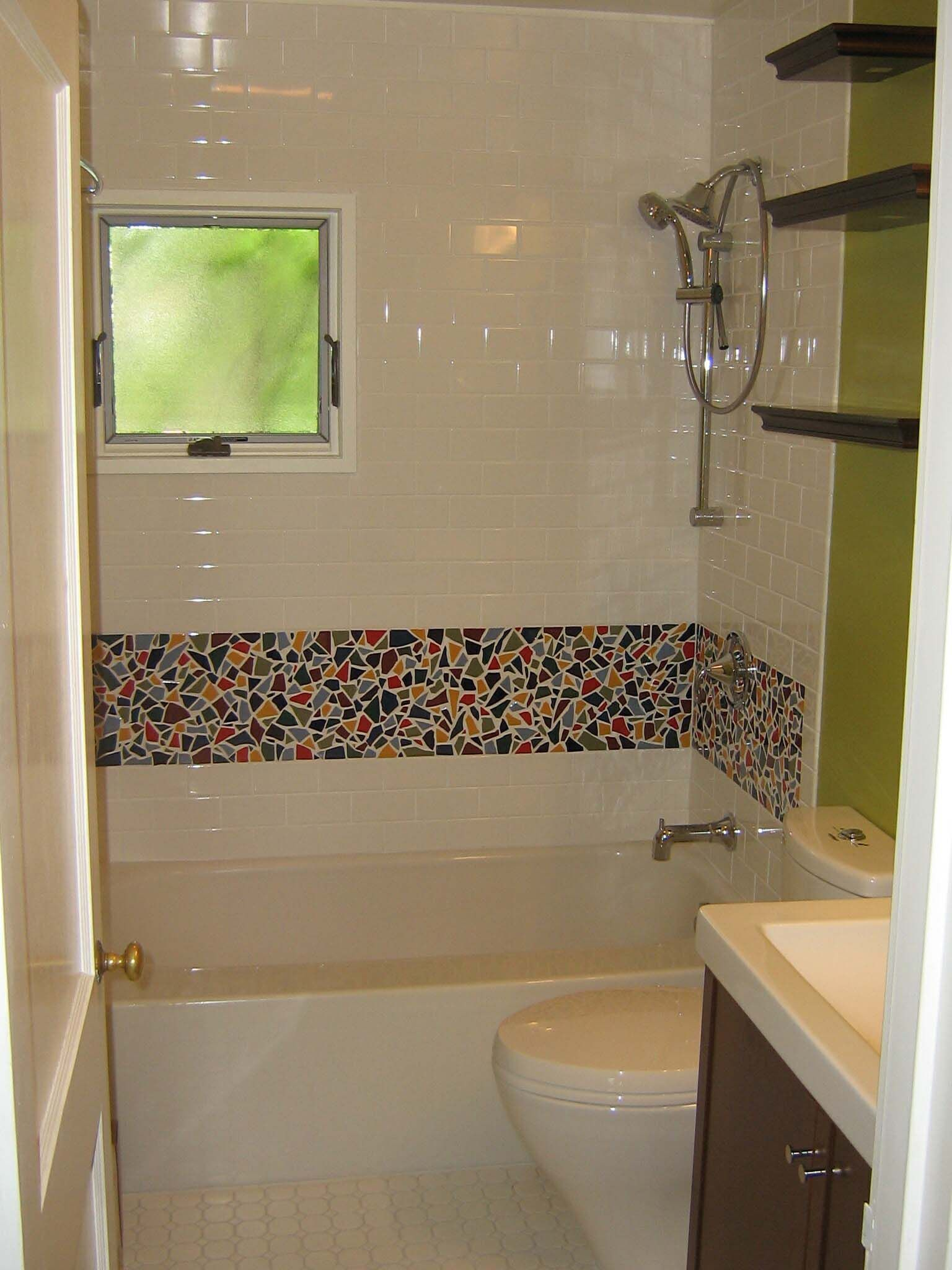 Find this pin and more on home ideas fancy bathroom tile