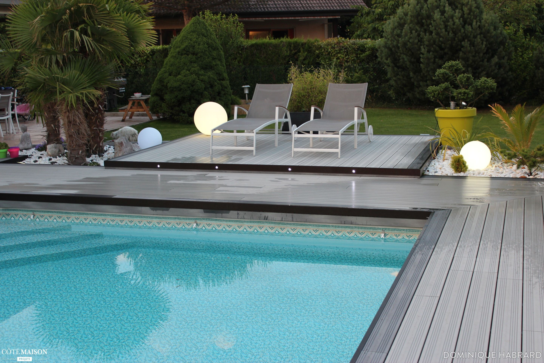 Design Mobilier Piscine   Construire Piscine Hors Sol Piscine Permis ...