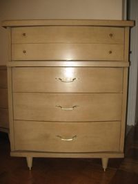 1950s Bedroom Furniture 10 Blonde Wood Furniture