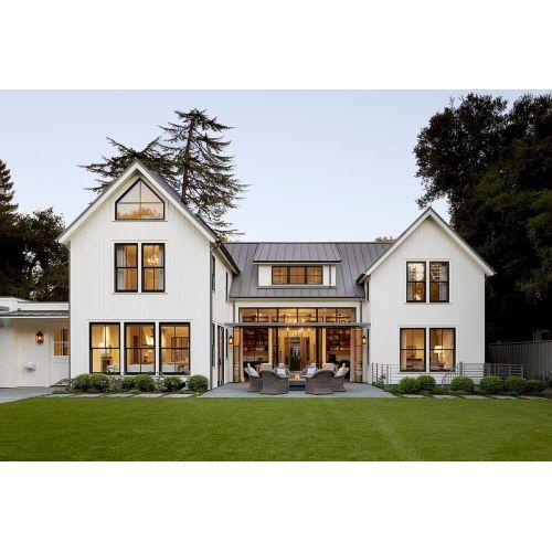 Medium Crop Of Rustic Home Exterior Design