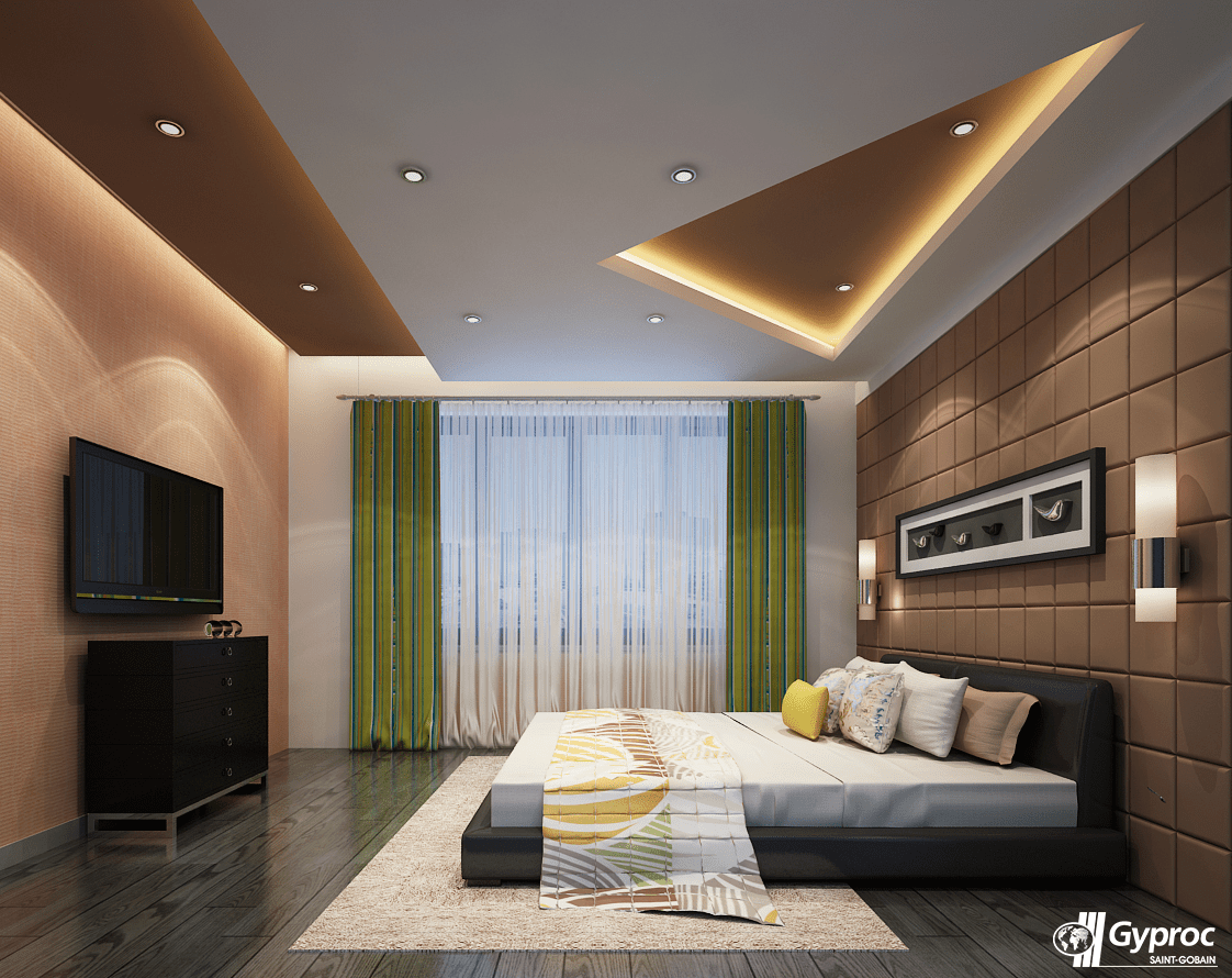 Ceiling Design For Small Room Here 39s An Attractive And Inspiring Ceiling For The