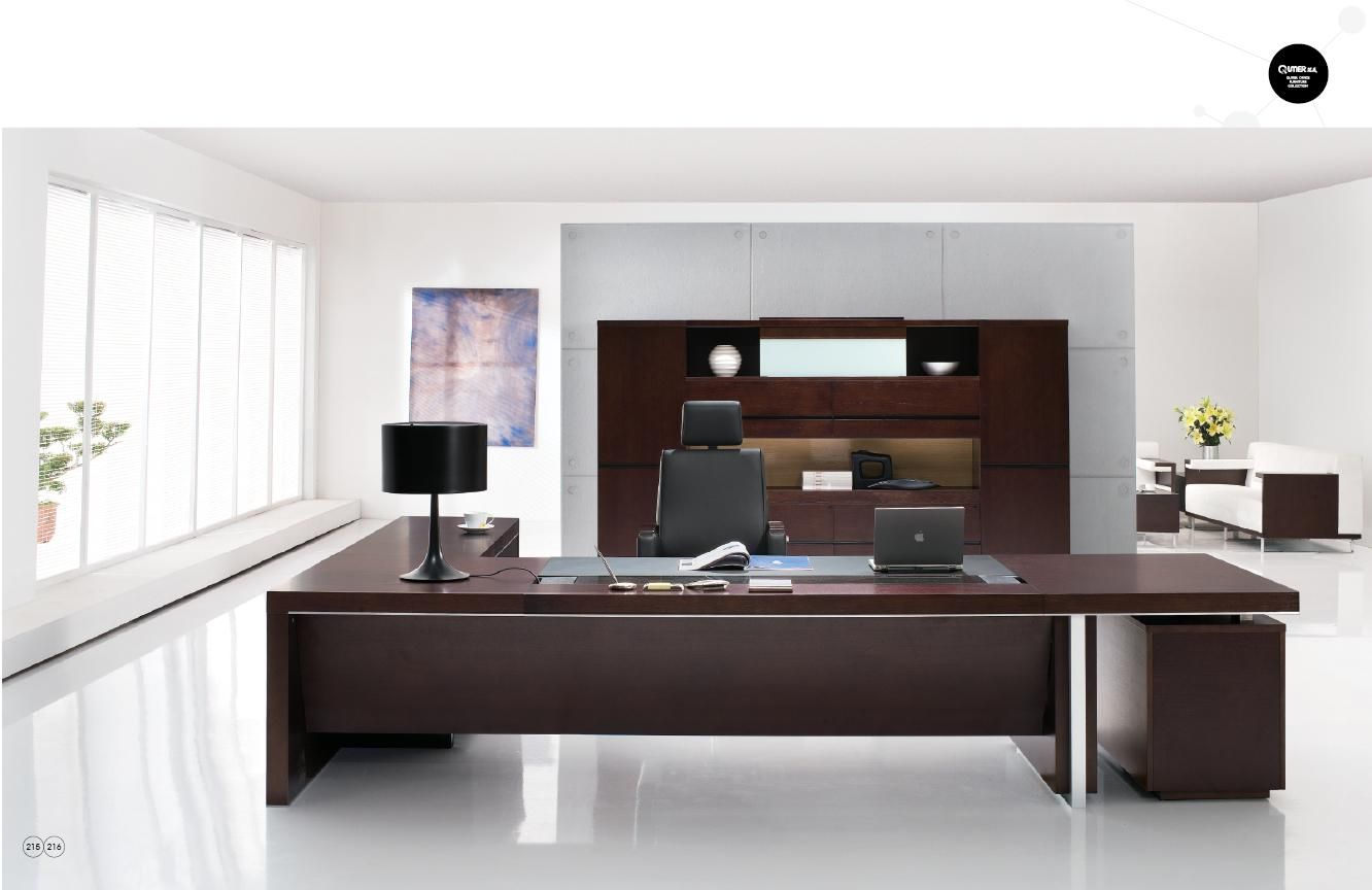Modern Office Decorations China Office Executive Desk China Modern Executive Desks