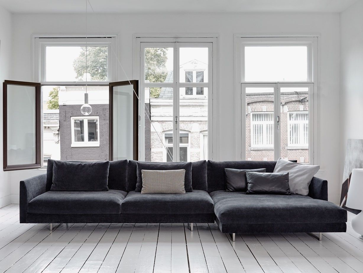 Xl Sofa Axel Xl Sofa By Gijs Papavoine For Montis | Sofas