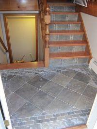 remodeling split foyer | Re: Split Level Foyer From Carpet ...