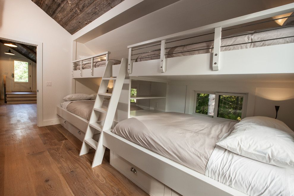 1000+ Images About Bunk House Redesign On Pinterest | Built In