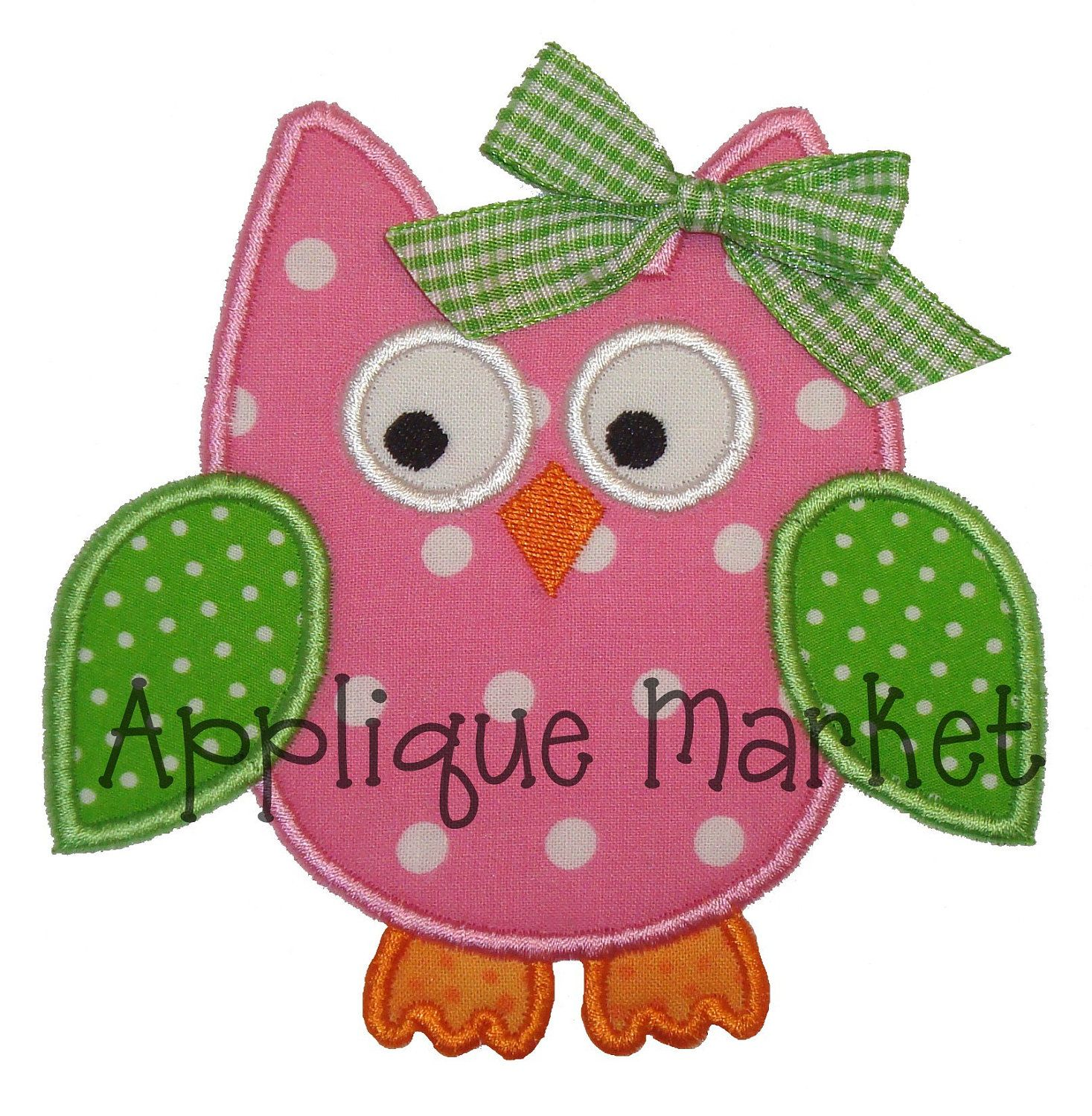 Ampm Applique Applique Design