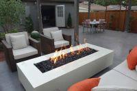 Contemporary-Fire-Pits-Uk | Backyard | Pinterest ...