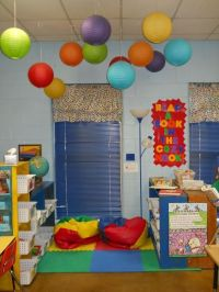 Reading Corner ideas for your classroom. | Reading ...