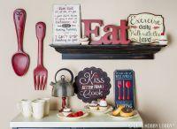 popular kitchen decorative themes | Roselawnlutheran