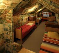 low ceiling attic bedroom ideas for teenage girls hd ...