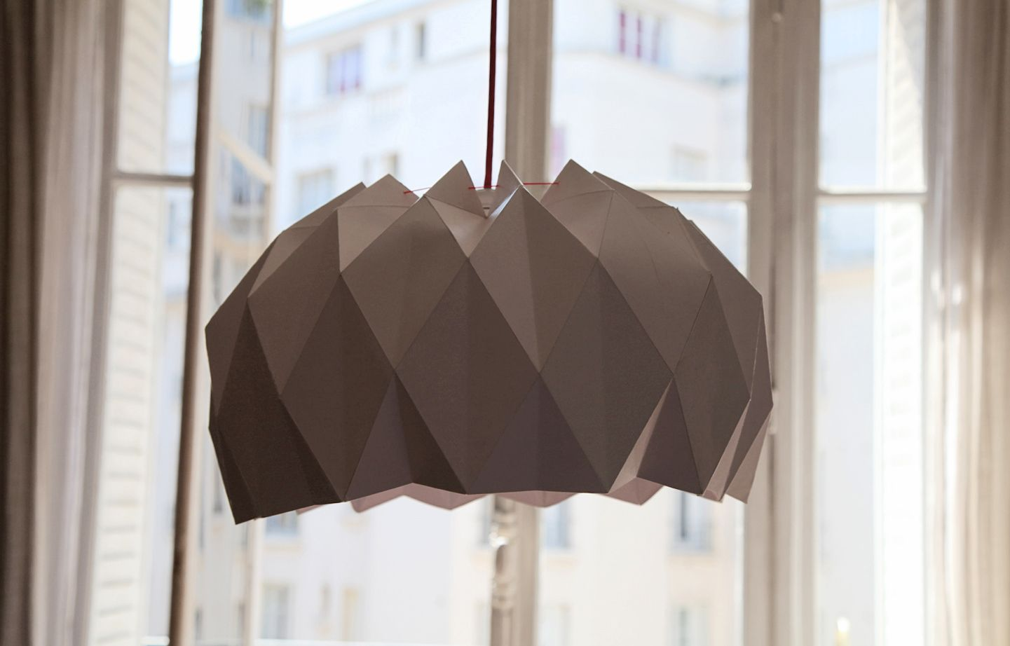 Suspension Origami Rose 25 43 Best Ideas About Suspension Origami On Pinterest