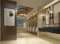 commercial toilet design - Google Search | Interiors ...