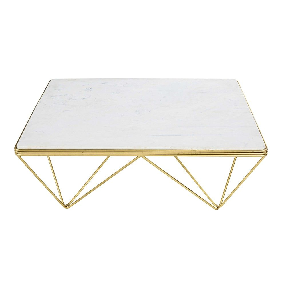 Table Basse Bois Flotté Maison Du Monde | Maison Du Monde Table D ...