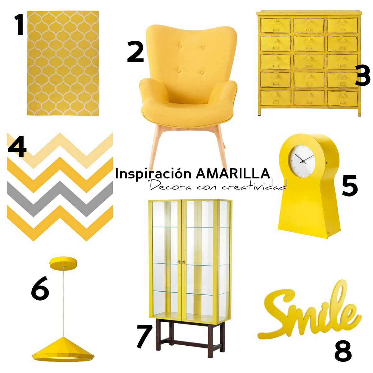 Alfombras De Vinilo Ikea Decoración Amarillo Decoration Yellow 1 Ikea