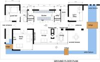 House Interior Design: Modern House Plan Images ~ Love
